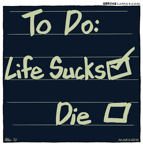 Life's To Do's