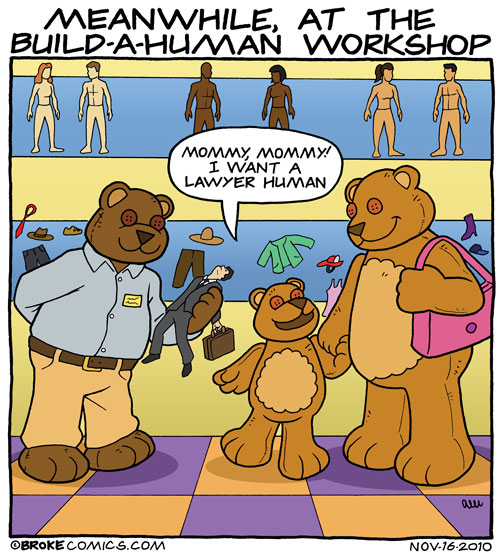 Human Workshop